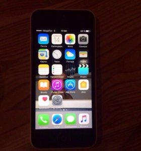 Айфон 5С 16 гб