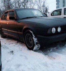 BMW e34 1993