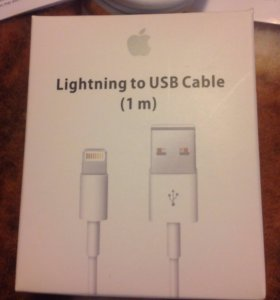iPhone lightning cable 5,6,7,iPad