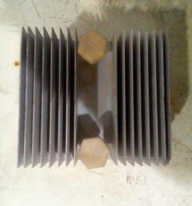 Радиатор охлаждения для диодов и тиристоров