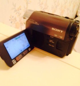 📹 Видеокамера  Sony DCR-HC48E рабочая до минус25