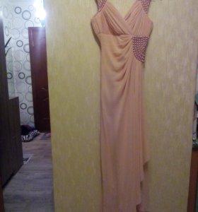 Выпускное или вечернее платье