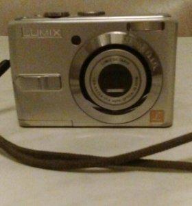 Фотоаппарат Panasonic 7,2 Mp