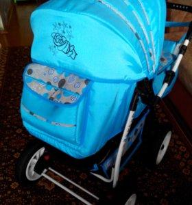 """Детская коляска-трансформер """"Diana"""""""