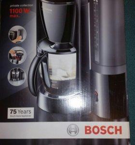 Кофеварка Bosch tka6003v