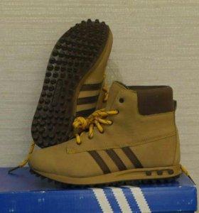 Ботинки еврозима Adidas