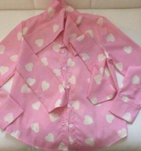 Новая блузка ,размер s