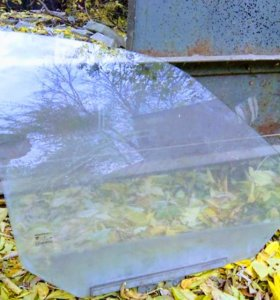 бокавые стекла 2110-2112