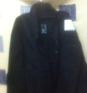 Рубашка  черни