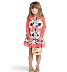Gymboree 4Т платье