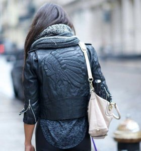 Куртка. Осень 🍂