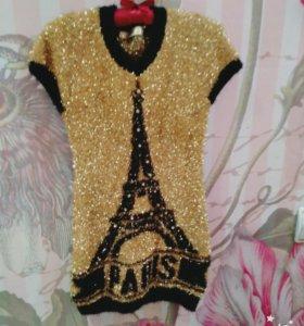 """Платье """" Париж"""""""