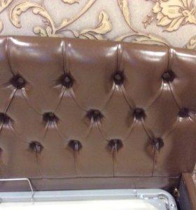 Кровать новая Милан