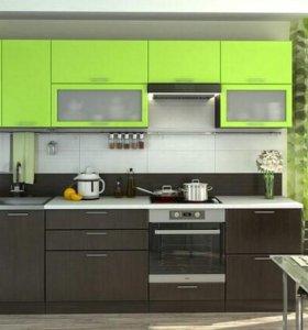 Кухня Валерия М 2.6