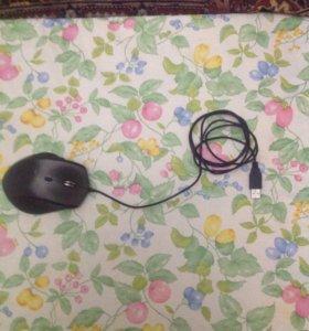 Компьютерную Мышь  DEXP CM-106GU