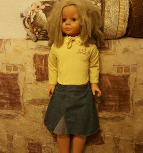 Ходячая кукла