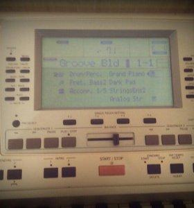 Синтезатор Korg PA50