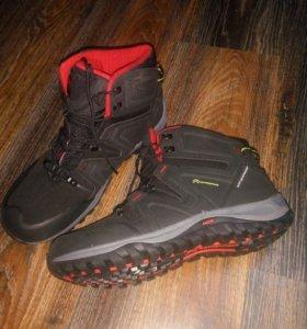 Ботинки оутвенчи