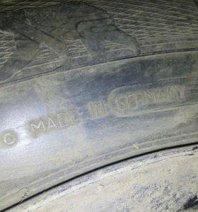 185/65 R15 Продам шины 4 шт