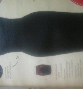 Черное платье,новое от Эйвон!!! Обхват груди108-11