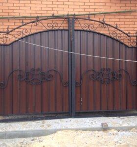 ИзготовлениЯ дверей любой сложности