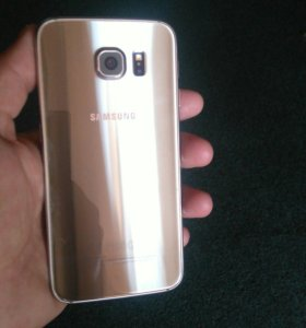 Samsung Galaxy s6 32g Gold