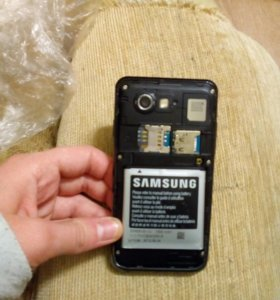 Samsung Galaxy S Advanse GT-19070