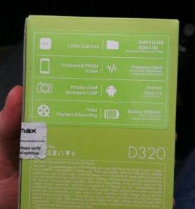 Micromax D320