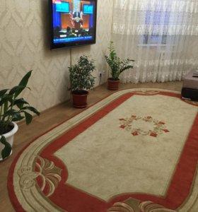 Красивый ковёр