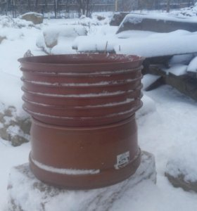 Муфта соединительная для канализации диаметр 315