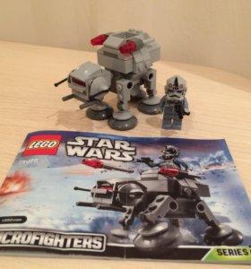 LEGO Star Wars 75075 Шагоход AT-AT