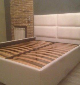 """Новая кровать """"Вена"""""""