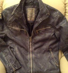 Куртка мужская новая, на рост 180-185
