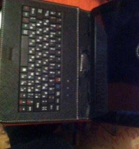 Планшет с клавиатура