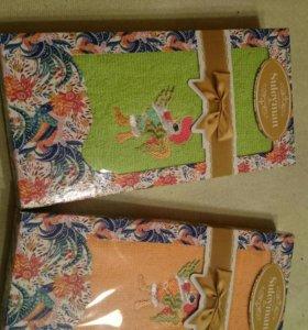 Кухонные полотенчики