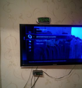 LED-ТЕЛЕВИЗОР SAMSUNG UE40D5000P