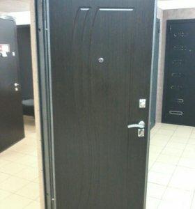 Межкомнатные и Металлические двери
