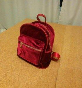 Рюкзак сумка рюкзачок