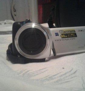 Камера sony