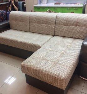 Угловой диван Comfort