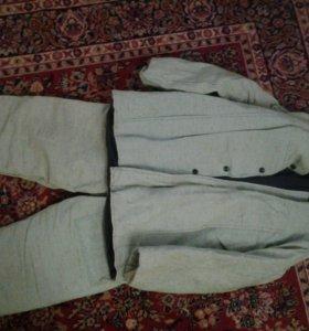 Рабочяя одежда