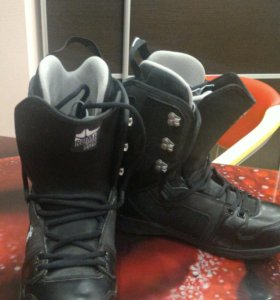 Ботинки для сноуборда, р 46