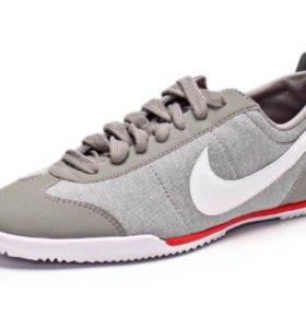 Новые кроссовки Nike найк