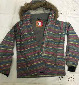 Куртка Roxe( Горнолыжная)