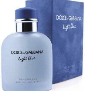 Dolce Gabbana Light Blue мужские