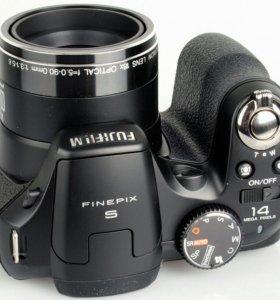 Fujifilm FinePix S2900