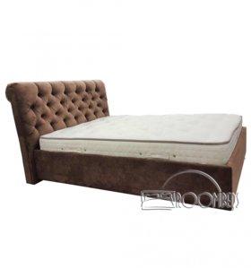 Новая кровать Виктория