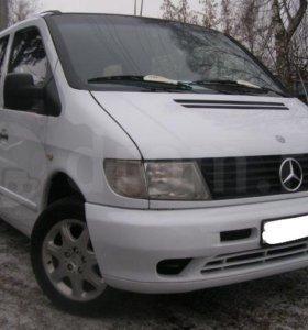 Mercedes Vito 2.2,2002