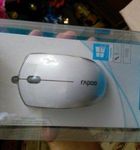 Мышь для ноутбука