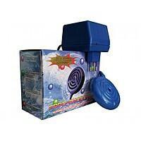 ультрозвуковая стиральная машинка